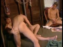 Jeremy Jordan porno gay gratis giovane ebano sesso clip