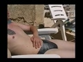 nice fuck at poolside