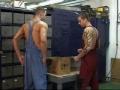 Working Twinks