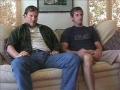 Craig and Brandon