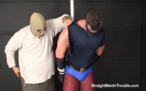 Free Superhero Porn Video 68