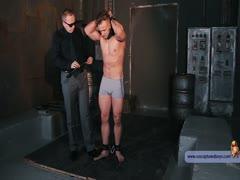 Timofey punished