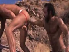 Arab Hussein Fisting Movie