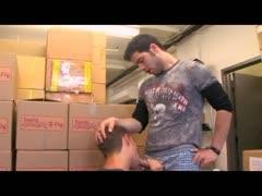 Warehouse Hunks
