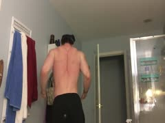 Tim K aka Tony Markley JO hung muscle stud