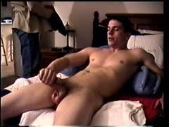 Meaty Str8 Boy Seduced