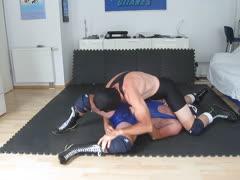 lucha wrestling lutte ringen mask
