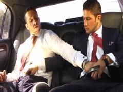 carpool with heat