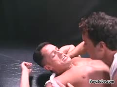 Fetish Sex Fight
