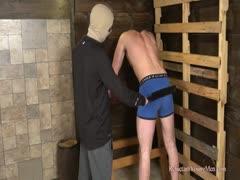Taylor spanked by steve