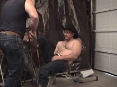 cowboy solo