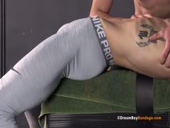 Jared-Reversal role