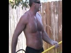 straight wrestle