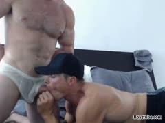 Muscle Jocks on Cam