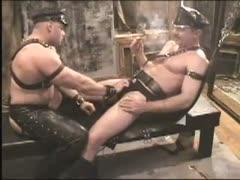 Cigar slave and master