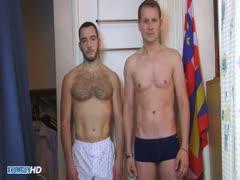 Dave & Benji's Shower
