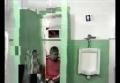 masturbation in a toilet