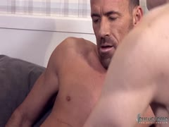 Come Sit on Daddy with Dave London & Johannes Lars