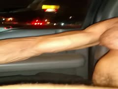 CAR FLEXING
