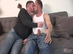 Max Sargent & Scott Riley