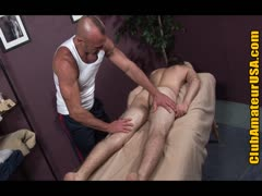 CA Kevin, Massaged and Edged