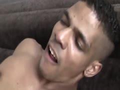 DEEP SEEDING HIS bitch