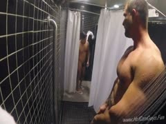 Quickie in the Shower