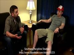 Ryan's Discipline