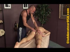 CA Marco Strips, Massaged, Fingered, dildoed and Edged
